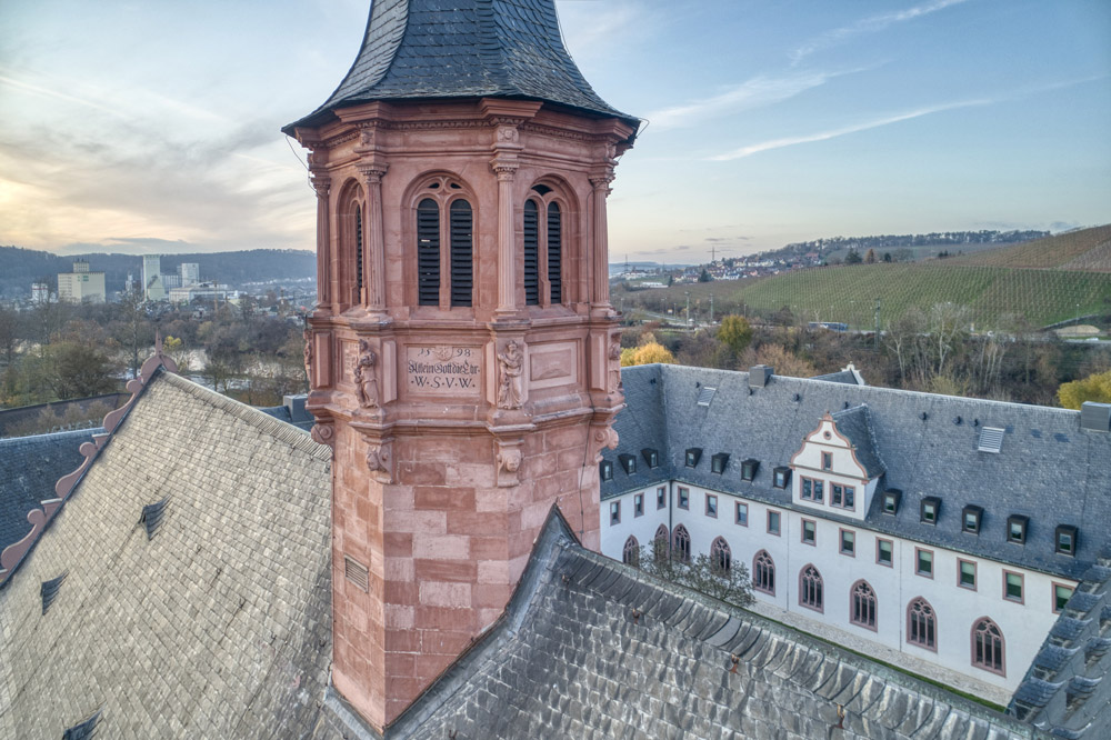 Himmelspforten Würzburg